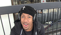 Nick Cannon -- I Suck at Marriage (VIDEO)
