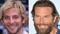 Bradley Cooper: Good Genes or Good Docs?!