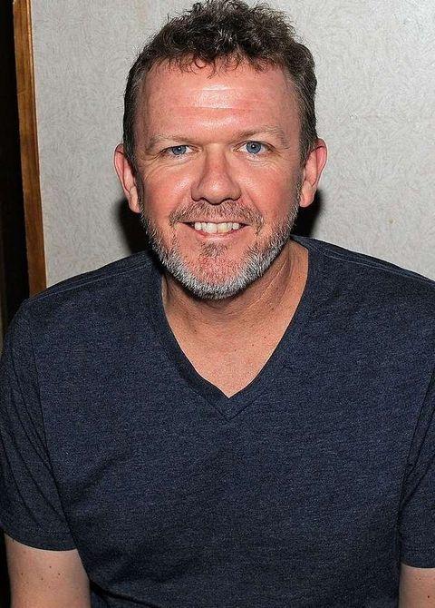 Robert MacNaughton ... now 49 years old
