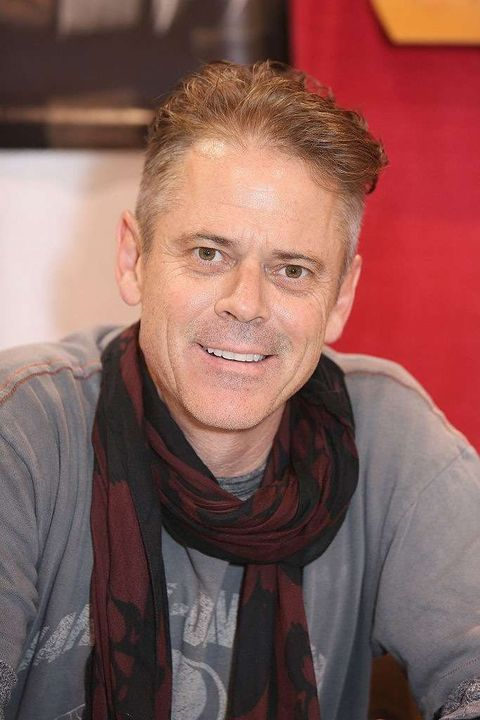 C. Thomas Howell .... now 49 years old