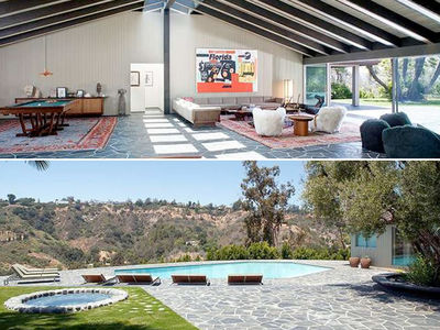 Adam Levine -- Fine, I'll Drop My Price ... Take My Crib Off My Hands for $16 Mil (PHOTO GALLERY)
