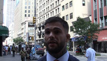 UFC's Cody Garbrandt -- Dominick Cruz Ain't a 'Real Fighter' ... 'He Skates On Decisions'