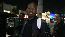 Jamie Foxx -- Lighten Up, America! (VIDEO)