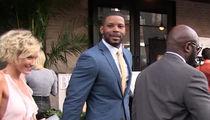 NFL's Kerry Rhodes -- Lamar Jackson Is Legit ... He's Gonna Destroy Florida State (VIDEO)
