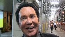 Wayne Newton -- I Wanna Buy Piece of the Raiders ... If They Move to Vegas! (VIDEO)
