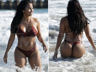 Dolly Castro -- Ripped Tide (PHOTO GALLERY)