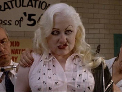 'Cry-Baby' Star 'Hatchet-Face' -- Dead At 60
