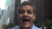 Mike Golic -- My Bro's More Famous For 'Saved By The Bell' ... Than Pro Bowl Career (VIDEO)