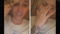 Paris Jackson -- Tearful Plea to Cyberbullies ... Why So Much Hate?! (VIDEO)