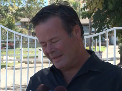Robby Gordon -- 'This Is Devastating' ... 'The Truth Will Come Out'