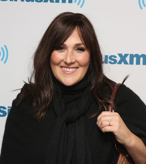 Ricki Lake is now 47 years old.
