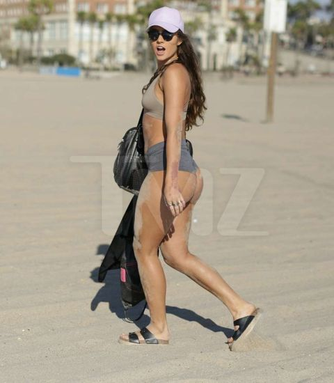 Ashly rae bikini beach