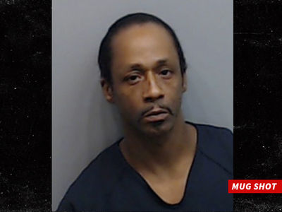 Katt Williams -- Busted Again .... While Making Good On Another Case (MUG SHOT)