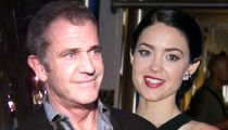 Mel Gibson -- Diaper Duty ... Part 9!