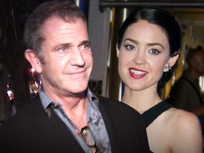 Mel Gibson -- Diaper Duty ... Part 9!