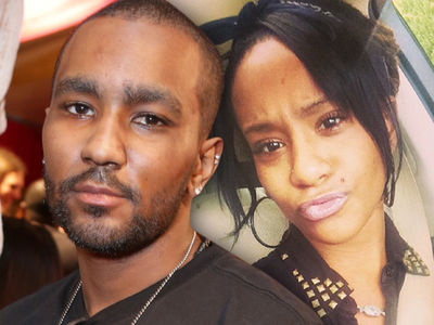 Bobbi Kristina Brown -- Nick Gordon No-Shows in Court ... Loses Wrongful Death Suit