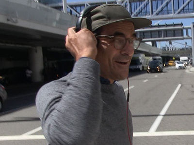 'Modern Family' Star Ty Burrell -- I'd Sacrifice An Emmy ... For A Rams Win!! (VIDEO)