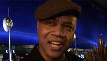 Cuba Gooding Jr. -- I've Never Run a Prison ... But OJ Should See My Show (VIDEO)