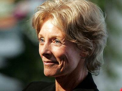 'The Sound of Music' -- Charmian Carr Dead at 73