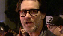 Jim Carrey -- Sued for Supplying Ex with Fatal Drugs ... and Covering it Up