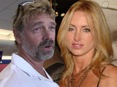 'Dukes of Hazzard' Star John Schneider -- My Ex Is Cleaning Up ... More Than $18k Per Month!
