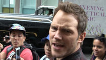 Chris Pratt -- Don't Quit On Russell Wilson ... 'Keep Him On Your Fantasy Team' (VIDEO)