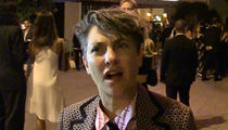 'Transparent' Creator Jill Soloway -- Trans Need To Tell Their Own Stories (VIDEO)