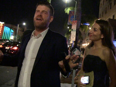 'The League's' Steve Rannazzisi -- I Quit Fantasy Football ... 'No More for Me' (VIDEO)