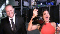 'The Voice' Producers -- Yay, We Won an Emmy ... And Screw Kimmel! (VIDEO)
