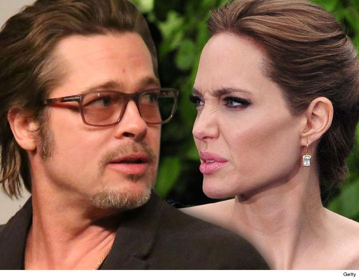 Angelina jolie porn vid