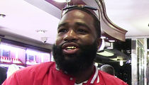 Adrien Broner -- Charges Dropped ... In Bowling Alley Robbery Case