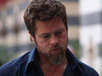 Brad Pitt -- Under Investigation for Child Abuse