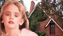 JonBenet Ramsey -- Murder House Owners Rejected CBS Documentary