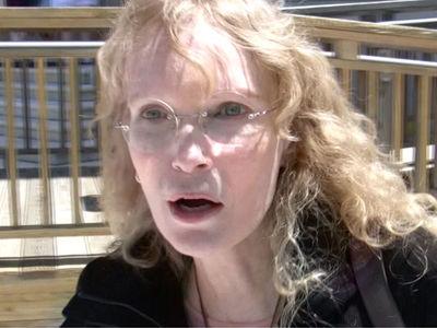 Mia Farrow -- Son Dead at 27 (PHOTO)