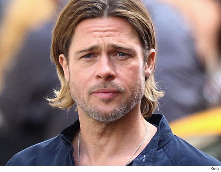 Brad Pitt - News, Filme, Bilder newsde