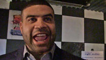 NFL's Shawne Merriman -- Considering MMA Fight ... I've Talked with Bellator (VIDEO)