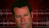 Robby Gordon's Dad -- 911 Caller ... Looks Like Murder-Suicide (AUDIO)