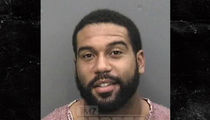 NFL's Austin Seferian-Jenkins -- Arrested For DUI ... Allegedly Weaving, Cut Off Cop (MUG SHOT)