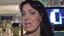 Chyna -- Mom Wants Estate Control ... Her Manager Can't Be Trusted!!