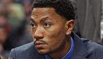 Derrick Rose -- Put a Muzzle On My Accuser