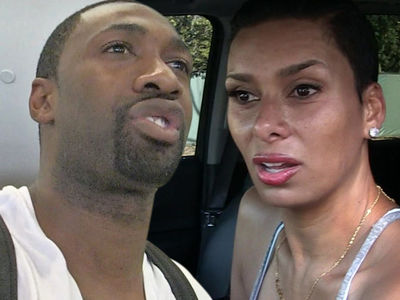 Gilbert Arenas -- Judge Orders Baby Mama To Pay Up ... For STD Comments