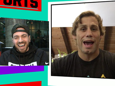 UFC Star Urijah Faber -- I Witnessed Kevin Johnson Kick Ass ... Here's What Happened (VIDEO)