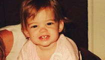 Guess Who This Grinning Little Girl Turned Into!
