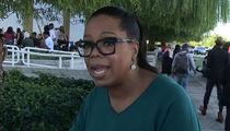 Michael Jordan -- Praised By Oprah ... 'I Love Him, He's Great' (VIDEO)