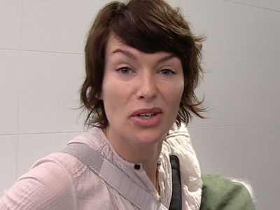 Lena Headey to Ex-Husband -- U.S. Schools Suck ... Our Kid Stays In The U.K.