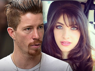 Shaun White -- Sexual Harassment Lawsuit Is Bogus ... Accuser Wants Headlines