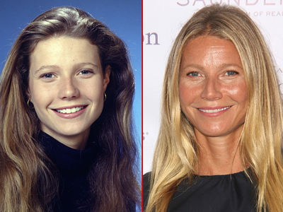 Gwyneth Paltrow: Good Genes or Good Docs?!