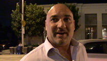 Jay Glazer -- If Alvarez Beats McGregor ... The Money Will Come! (VIDEO)
