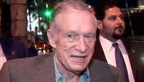 Hugh Hefner Dead, Celebrities Remember The Playboy Mogul