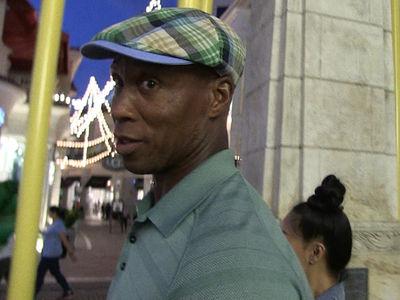 Byron Scott -- I Don't Wanna Be Friends w/ D'Angelo Russell ... 'It Is What It Is' (VIDEO)